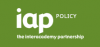 IAP for Policy Logo