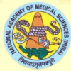 National Academy of Medical Sciences, New Delhi, India Logo