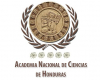 National Academy of Sciences of Honduras Logo
