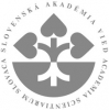 Slovak Academy of Sciences Logo