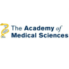 Academy of Medical Sciences UK Logo