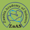 Zambia Academy of Sciences Logo