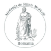Academy of Medical Sciences of Romania Logo
