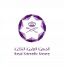Royal Scientific Society of Jordan Logo