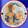 Georgian National Academy of Sciences (GNAS) logo