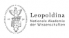 The German Academy of Sciences Leopoldina Logo